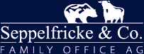 Logo Seppelfricke & Co. Family Office AG